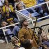 Mountaineer Cheeroff Mens Basketball Providence
