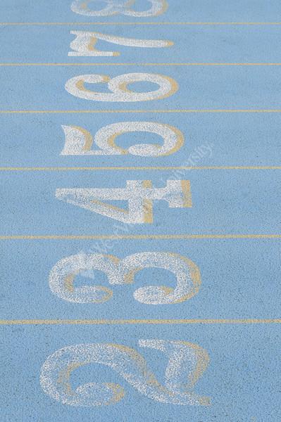 2008 Track Media Guide