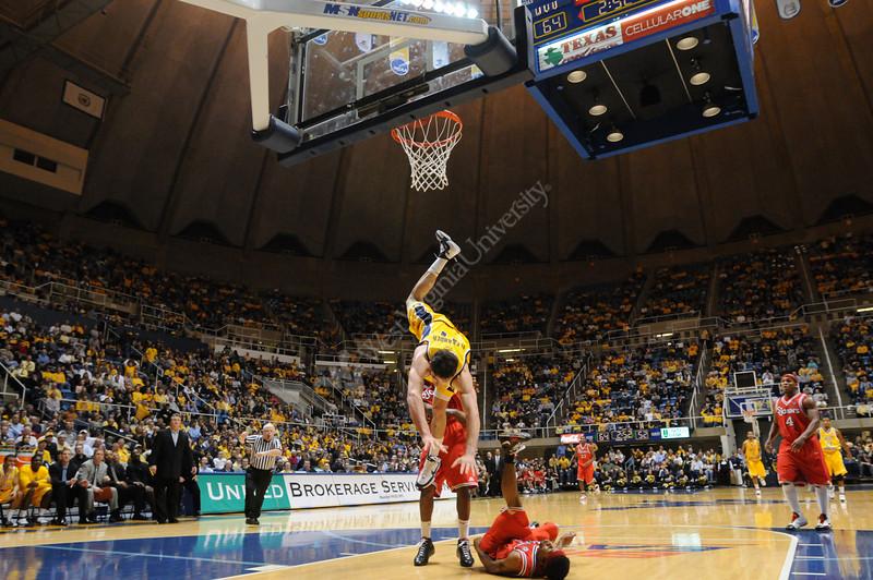 Mens Basketball vs. St. Johns