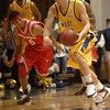 Mens Basketball vs. St. Johns