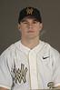 2008 Baseball Headshots