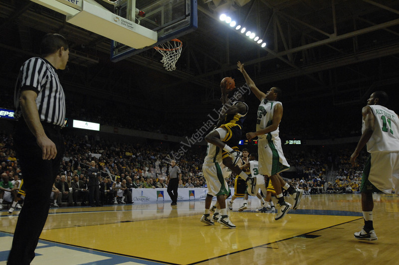 Capitol Classic Basketball