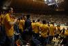 Men's Basketball vs. Georgetown