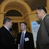 Undergrad Research Day at Capitol MSG