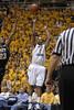 Mens Basketball vs. Pitt