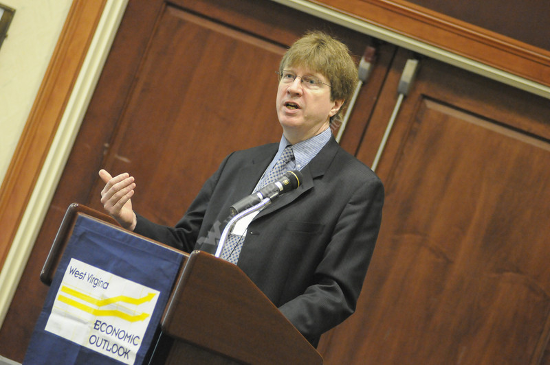 2008 B&E Economic Outlook Conference