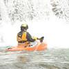 Kayaker Adam Johnson for Web Bucket 2008