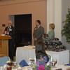 Arts and Sciences Alumni Awards Dinner