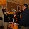 Hotel Monica Wash DC Alumni Pre game WVU vs AZ