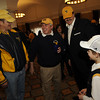 Hotel Monica Wash DC Alumni Pre game WVU vs AZ