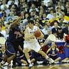 Mens WVU vs AZ 2008