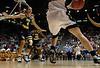 Women's NCAA Basketball Second Round vs. Vanderbelt