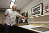 Robert Bridges, art museum, art museum of wvu, art, museum, curator, art collections