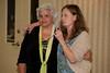WVU School of Social Work sponsors the WVU Summer Institute on aging at Lakeview resort Morgantown WV , June 2011. (WVU Photo/Jake Lambuth)