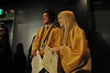 WVU Honors graduates take part in their Convocation at the WVU CAC Evansdale campus May 2011 (WVU Photo/Brian Persinger)