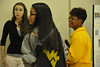 WVU HYPE Day offers college class and registration information to Black highschool students from WV. at the Erickson Alumni Center evansdale campus,  November 2011. (WVU Photo/Greg Ellis)