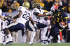 wvu, pitt, backyard braw, backyard, 28027, thanksgiving, mark brown, football, mountaineers