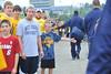 WVU vs Norfolk State game action Puskar Stadium , September 2011. (WVU Photo)