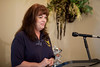 Student Veterans Speak at Clear Mountain Bank
