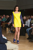 WVU Davis College Day Of Design Fashion Show at the Erickson Alumni Center, April 2012 (WVU Photo/Jake Lambuth)