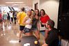 WVU New Student Welcome at the WVU Coliseum Evansdale campus (WVU Photo/Jake Lambuth)August 2012