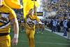 WVU Football action WVU vs Kansas December 2012 (WVU Photo/Brian Persinger)