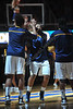 28695 WVU Women's Basketball action vs St Bonaventure December 2012 (WVU Photo/Allison Toffle)