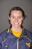 Members of the WVU Women's Rowing Team pose for portraits , February 2012. (WVU Photo/Brian Persinger)