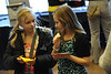 WVU middle and high school students from around WV experience WVU Legislative Extension Day at the capitol Charleston WV, February 2012. (WVU Photo/Greg Ellis)