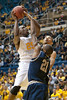 Mens Basketball vs Georgetown 2012, athletics, 26083, Truck Bryant