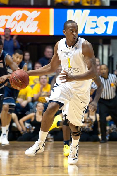 Mens Basketball vs Georgetown 2012, athletics, 26083, Dominique Rutledge