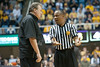 Mens Basketball vs Georgetown 2012, athletics, 26083, Bob Huggins