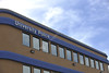 Photo of the New WVU Police Building  for WVUTODAY June 2012 (WVU Photo/Brian Persinger)