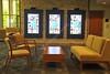 WVU VRC redesign interior photos (WVU Photo/Brian Persinger) May 2012 (WVU Photo/Brian Persinger)