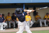 28348 WVU Baseball vs LaSalle action at Hawley field Evansdale campus. May 2012 (WVU Photo/Mark Brown)