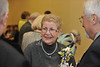 Student Affairs Hall Of Fame Awards October 2012 (WVU Photo/Brian Persinger)