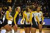 28581 WVU Volleyball  Texas Tech October 2012 (WVU Photo/Jake Lambuth)