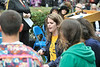 28583 Peace Tree Ceremony October 2012 (WVU Photo/Jake Lambuth)