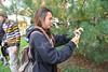 28583 Peace Tree Ceremony October 2012 (WVU Photo/Jake Lambuth)
