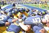 WVU vs Baylor football action Mountaineer Field (WVU Photo/ Allison Toffle)