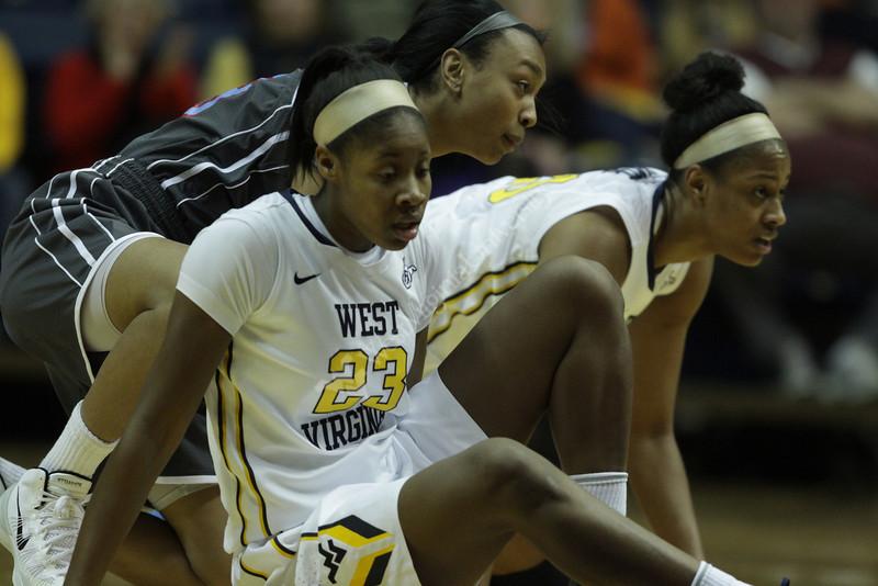 Women's Basketball vs. Delware State