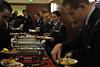 Veterans Appreciation Breakfast Erickson Alumni Center