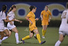 WVU Women's Soccer vs. Texas 2013