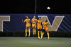 Women's Soccer vs. Richmond 2013