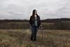 Emily Wells<br /> Soil Testing<br /> WVU Magazine