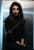 Reem Eldawud<br /> WVU Magazine<br /> WVU Photo/Raymond Thompson<br /> Innovation Center, Evansdale