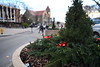Christmas Wreath Social S 0087 JFS