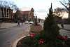 Christmas Wreath Social S 0094 JFS