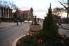 Christmas Wreath Social S 0095 JFS