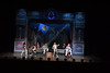 "The WVU Theatre and Dance Department performs, ""Pirates Of Penzanence"" at the Clay Theater April 6th, 2017."